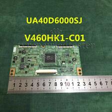 Original V460HK1-C01 Logic board for Samsung 40'' TV UA40D6000SJ LD400CGC-C2