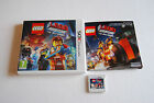 LEGO AVENTURE LE JEU VIDEO - NINTENDO 3DS