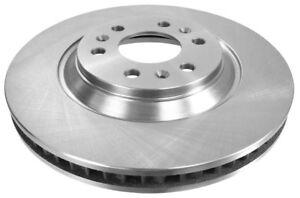 Disc Brake Rotor-Performance Plus Brake Rotor Front Tru Star 493405