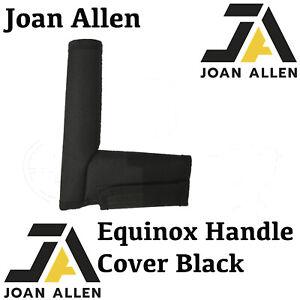 Joan Allen Equinox Handle Cover Black