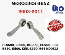 03-11 Mercedes W211 W219 Front Stabilizer Left & Right Sway Bar Link SET