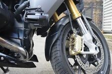 Front Fender Extender for BMW R1200RS 2015+ by Pyramid Plastics Glue Fit install