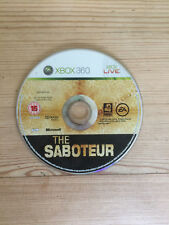 The Saboteur for Xbox 360 *Disc Only*