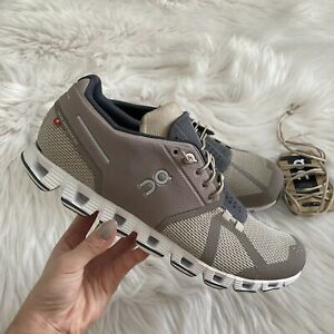 NIB Men's Size 9 On Cloud 2.0 Running Shoes in Clay/Sand