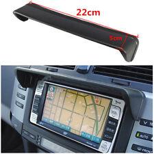 Universal 22*5CM Car Auto GPS Navigator Visor Sunshade Sun Shade Hood Anti Glare