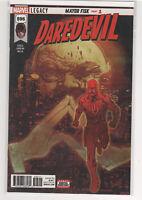 Daredevil #595 Kingpin 9.6