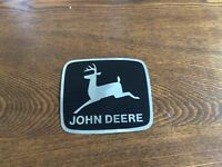 John Deere 49 Snowblower,Snowthrower front decal 318,317,316,314,300,140 16