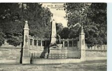 1914 ARLON France Frankreich CPA Feldpost 1. Weltkrieg