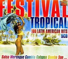 NEW Festival Tropical (Audio CD)