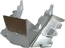 Joist Hangers Brackets Stainless Steel S/s 50 X 90mm Box/20