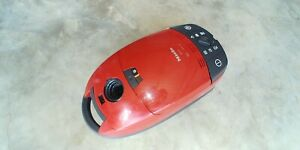 👀 Miele Classic S514 Vacuum Cleaner Main Motor ONLY CANISTER Dog Cat Home Care