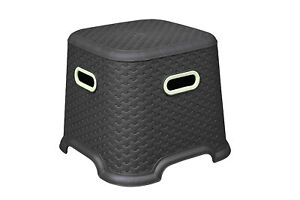 Champ Stool Mat Design Chair Strong and Sturdy Pack of 1