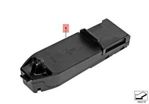 NEW GENUINE BMW WIRELESS CHARGING STATION STAND ADAPTER 84102449887