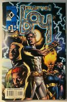 MARVEL BOY 1 / 5.0 FINE / MARVEL / English 2000