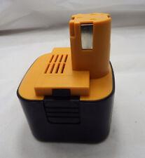 12V 3000mAh Battery for Panasonic EY9200 EY6407 EY6409X EY9001 EY3794B
