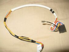 Wh19X10070 - Motor Harness - Ge Front Load Washer - Gfws1500D0Ww - Used