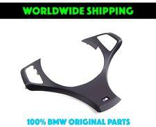 BMW X3 E83 E83 LCI M Sport Steering Wheel Trim GENUINE 32303455491
