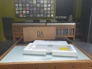 Bang & Olufsen Original BeoSound 9000 Horizontal Wall Bracket+Fixings+Box B&O