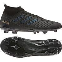 Adidas Predator 19.3 Fg Hommes Chaussures de Football Came Firm Terrain Gazon