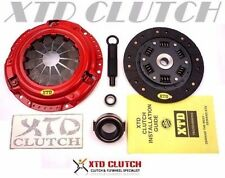 XTD STAGE 2 PRO CLUTCH KIT 2003-2009 HONDA ACCORD 2.4L 2009-2014 ACURA TSX