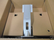 "Genuine Dell Silver Y Base Stand for 17"" and 19"" Flat Panel LCD Monitors  RW0HN"