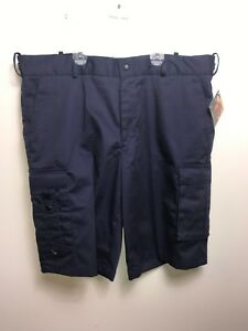 EMS EMT Navy Blue Tactical Shorts Rothco Uniforms Adult Unisex XL 78221 New