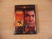 DVD Liebesgrüsse aus Moskau - James Bond - Special 007 Collection