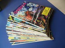 Gordon 1-16 Completa! Ottimi con i 2 Poster! Ed.Fratelli Spada 1977 ▓