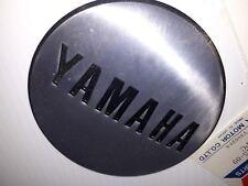 XS 500 GENERATOR COVER,  371-15415-09, 1973-1978 YAMAHA