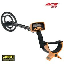 Garrett Ace 250 Metalldetektor , Metaldetector