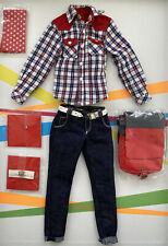 Fashion Royalty Homme Dynamite Boys Outfit