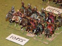 25mm dark ages / hun - cavalry 12 cavalry - cav (10855)