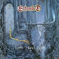 ENTOMBED - LEFT HAND PATH (FULL DYNAMIC RANGE VINYL)   VINYL LP NEU