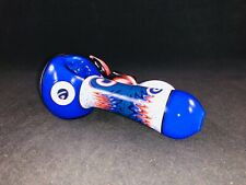 Glass Tobacco Pipes, Heady Pipes, Heady Glass, Glass Pipes, Opal Marble