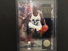 93/94 Shaquille O'Neal Skybox All -Rookies Insert Mint *RARE*