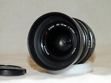 MINOLTA 35-70mm F3.5 ZOOM LENSES - (SONY ALPHA) EXCELLENT CONDITION