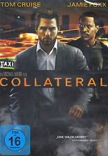 DVD NEU/OVP - Collateral - Tom Cruise & Jamie Foxx