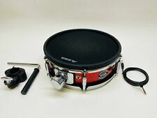 """Alesis Strike Pro 12"""" Mesh Drum Pad with Mount and Cable"""