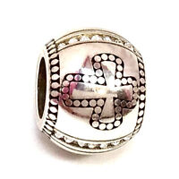 Brighton Sweet Cross Bead, J93022 Silver Finish,  New