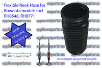 Rowenta Air Force Flexible Neck Hose RSRH5642 - NEW - GENUINE - IN STOCK