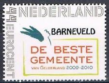 Persoonlijke zegel 033: Barneveld de beste gemeente