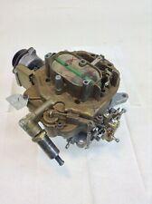 NOS MOTORCRAFT 4350 CARBURETOR D5PE-FB 1975-1976 FORD LINCOLN MERCURY 460 ENGINE