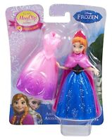 Disney Frozen Anna MagiClip - NEW