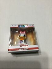 Disney 2 1/2-Inch Jada MetalFigs Die-Cast Mini-Figure Wave 1 Daisy Duck