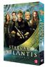 Stargate Atlantis - Seizoen 4 [Region 2] - Dutch Import DVD NUOVO