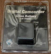 Radio Shack Digital Camcorder Li-ion Battery - UPG 86063 - 7.4V 700mAh BRAND NEW