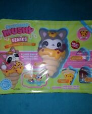 Smooshy Mushy Bentos Box Scented Pets Series 1 Squishies Slow Rise Foam Raccoon