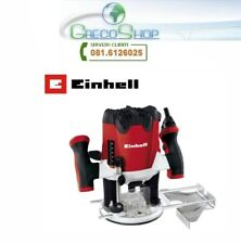 Fresatrice verticale 1200W Einhell - TE-RO 1255 E