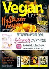 Vegan Living Magazine - February 2018