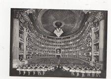 Milano Teatro alla Scala Il Balletto RP Postcard Italy 594a